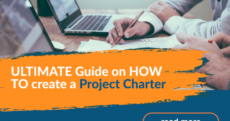 Project Charter Ultimate Guide